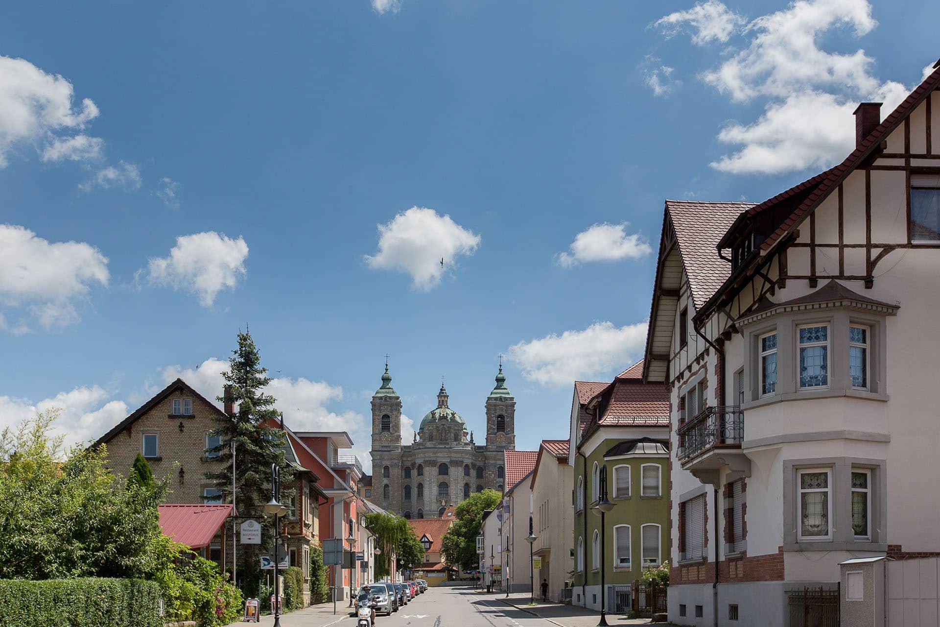 Weingarten In Stadtmarketing Gmbh